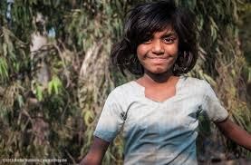 Poor slum girl xxx