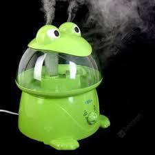 Cartoon Frog Design Ultrasonic <b>Humidifier</b> Sale, Price & Reviews ...
