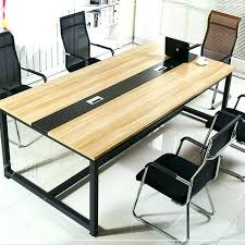 office furniture contemporary design. Contemporary Conference Tables Office Furniture Commercial Panel Modern Design