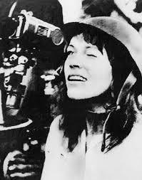 Image result for hình Jane Fonda bắn máy bay mỹ ở Hà Nội