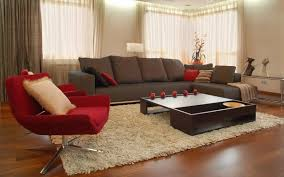 Paint Colors For Living Room With Brown Furniture Modern Living Room Ideas With Brown Furniture Solispircom