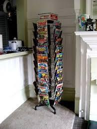 Comic Display Stand Kleefeld on Comics Comic Book Storage Cool Stuff Pinterest 2