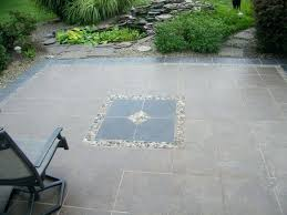 outdoor tile over concrete. Outdoor Patio Tiles Over Concrete Slate Tile Flooring O