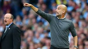 Image result for Man City 2 Newcastle 1