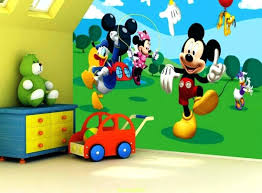 mickey mouse wall decals mickey mouse wall decals removable remodel ideas mickey mouse mickey mouse clubhouse