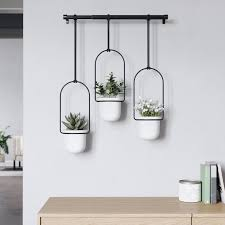 21 best wall mounted planters for