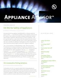 Appliances And Hvac R Industries Ul