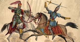 مربع  العجز  الحضاري  العربي-الاسلامي  !