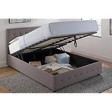 Full Size Storage Beds: Amazon.com