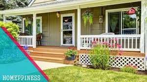 Front Stoop Design Plans Must See 30 Simple Front Porch Design Ideas Homeppiness
