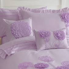 COLLECTIONS - Whimsy - Floret Lilac Quilt Cover Range - Shop Inside & Floret Lilac Cushion Adamdwight.com