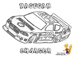 Coloringges Race Car Mega Sports Cars Free Nascar 4ib4xk9rt
