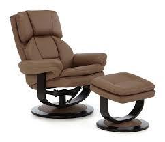 leather recliner chairs on sale. Interesting Recliner Serene Furnishings Armchair Vardo Swivel  Bonded Leather Recliner Chair  Latte By In Chairs On Sale W