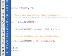 Remove Whitespace In Dreamweaver White Space Removal Dreamweaver