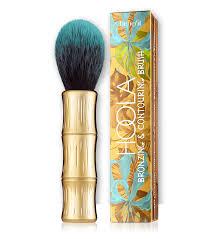 hoola bronzing contouring brush
