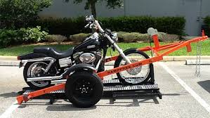 r free motorcycle trailers are as