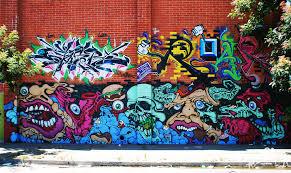 Brick Graffiti Wallpaper Https//www.google/search?q=Brick Wall