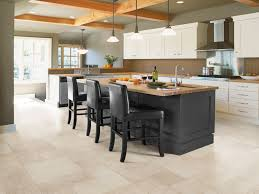Vinyl Kitchen Flooring Options Small Awesome Kitchens Remodeling Awesome Makeovers Ideas And