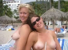 Amateur break nude photo spring