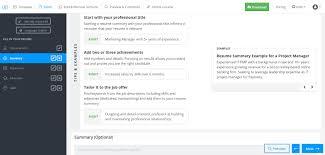 Personal Resume Website Example Proyectoportal Com
