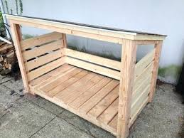 outdoor wood rack wood holders for outside stunning firewood holder repined by be home interior building