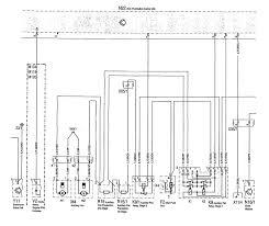 mercedes benz 300se 1992 1993 wiring diagram hvac controls mercedes benz 300se wiring diagram hvac controls part 2