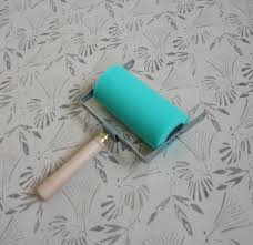 Patterned Paint Rollers Best 25 Patterned Paint Rollers Ideas On