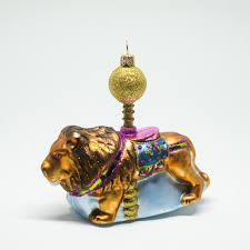 Löwe Karussell