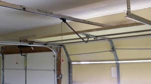Stanley vs Overhead Garage Door - YouTube