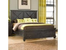 low profile king bed.  King Modus International YosemiteLow Profile Cafe King Wood Bed Inside Low L