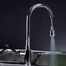 Small Picture cool modern kitchen faucets Complete The Sink With Modern