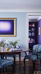 Interior Design Purple Living Room Interior Design Blue Purple By Alex Papachristidis New York