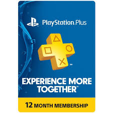 12 month psn card 12 month playstation plus hong kong digital