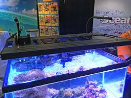what sets these new aquatic life hybrid fixtures apart is that they ll use diffe types of universal mounting brackets so you can secure some of the most