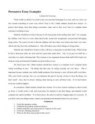 Example Of A Good Persuasive Essay 016 Good Research Paper Topics About Music Persuasive Essay