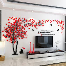 3 free 1 spring north latitude spring north latitude wall stickers decorative stickers living room stereo