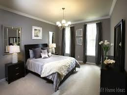 bedroom decorating with gray walls dact