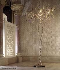 gold chandelier floor lamp crystal floor lamp shade restoration hardware desk lamps chandelier floor lamp diy