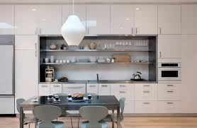 contemporary kitchen office nyc. Contemporary Kitchen By Space Kit Office Nyc E