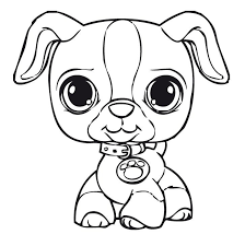 Small Picture Pet Shop Coloring Pages To Print Coloring Coloring Pages