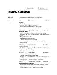 med surg nurse resume. Med Resume Examples Examples Of Resumes Med Nurse Resume Resume
