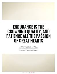 Endurance Quotes Interesting 48 Endurance Quotes 48 QuotePrism