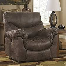 Amazon Ashley Furniture Signature Design Alzena Recliner