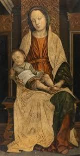 Bernardino Zenale | Art Auction Results