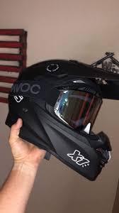 Voss Helmets Facebook