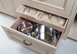 Pots, Pans, Lids: Storage & organization options for Cabinetry ...