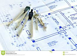 architecture blueprints wallpaper. Blueprint And Tools Architecture Blueprints Wallpaper N