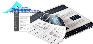 Online Resume Maker Free Online Cv Maker From Capricorn Hr