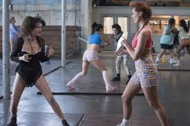 Kate Nash reveals how Netflix series Glow helped her embrace her.