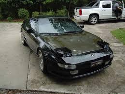 1992 Toyota t-top [MR2] turbo For Sale | Cullman Alabama